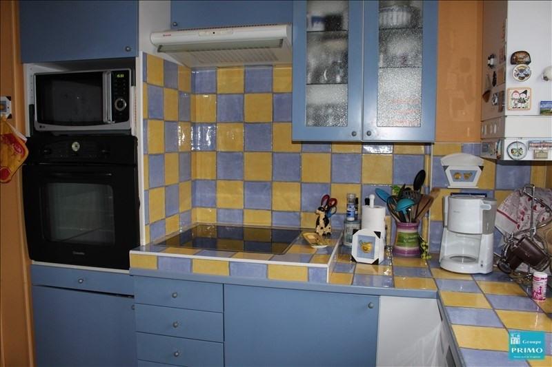 Vente appartement Wissous 372000€ - Photo 3