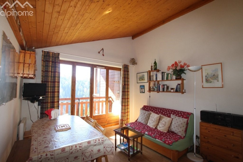 Vente appartement Notre dame de bellecombe 160000€ - Photo 2