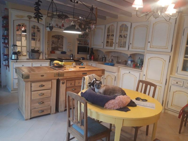 Revenda casa Flacourt 449000€ - Fotografia 4