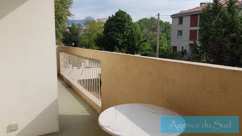 Vente appartement Aubagne 169 000€ - Photo 1