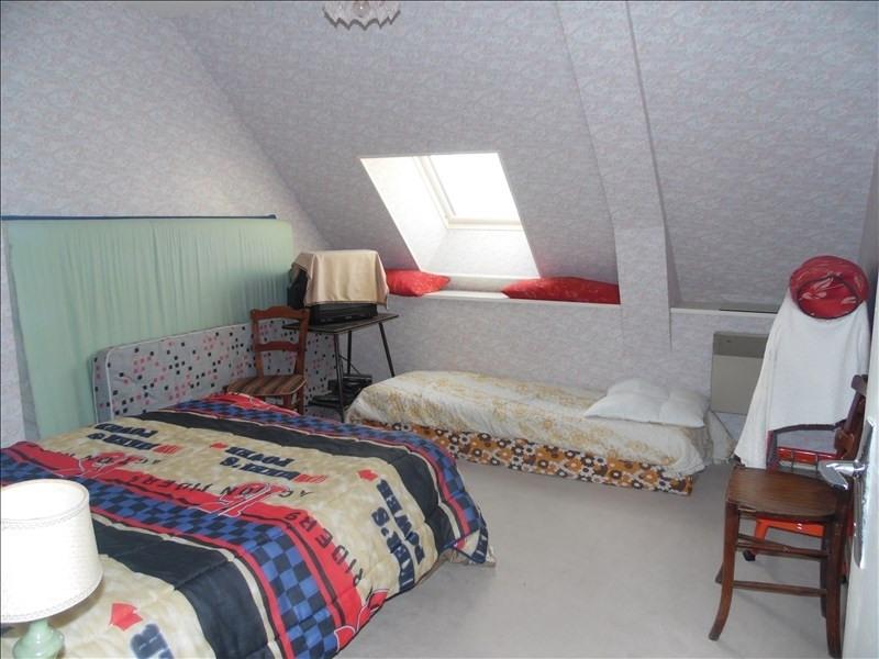 Vente maison / villa Combourg 139100€ - Photo 5