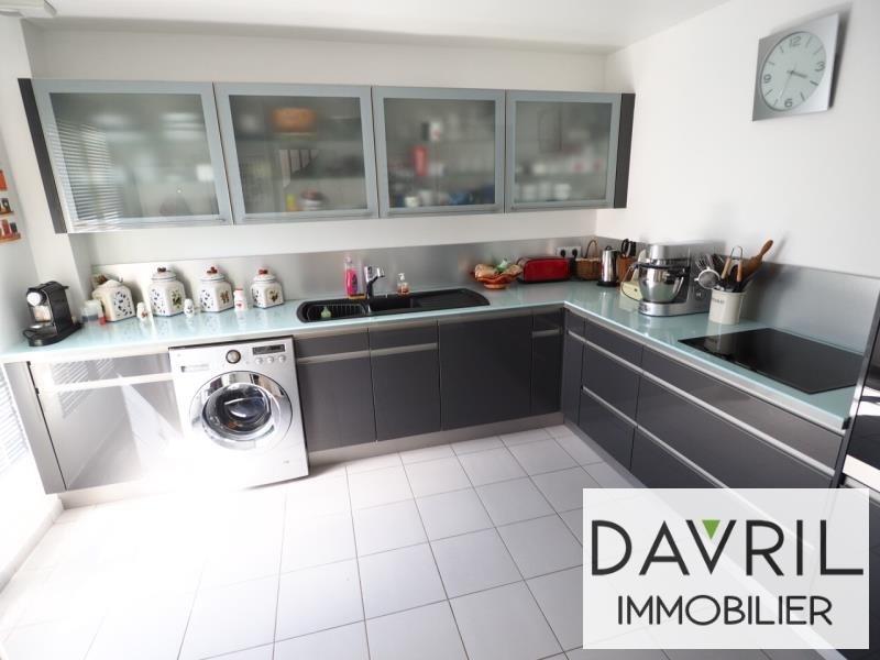 Vente maison / villa Conflans ste honorine 550000€ - Photo 10