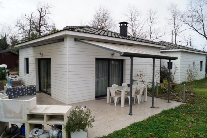 Vente maison / villa Le pian medoc 380000€ - Photo 1