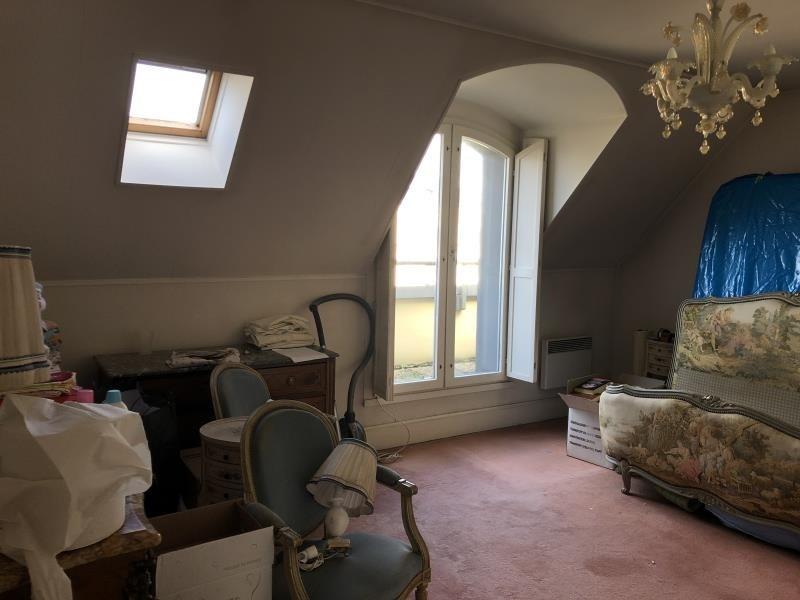 Verkoop  appartement Versailles 357000€ - Foto 5