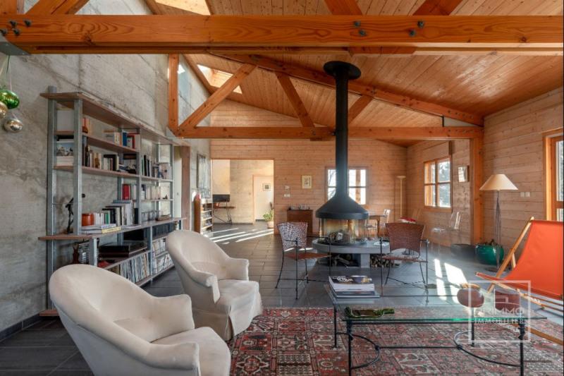 Vente de prestige maison / villa Limonest 1090000€ - Photo 8