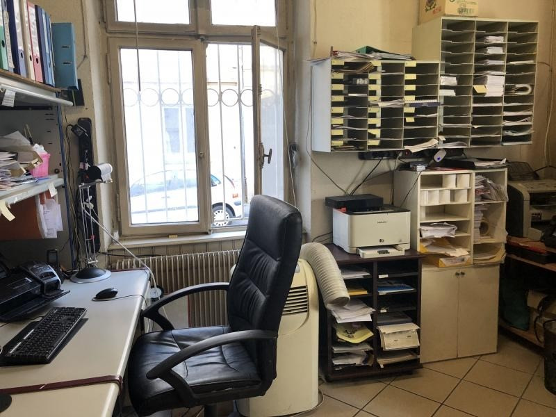 Vente local commercial Strasbourg 137 500€ - Photo 5