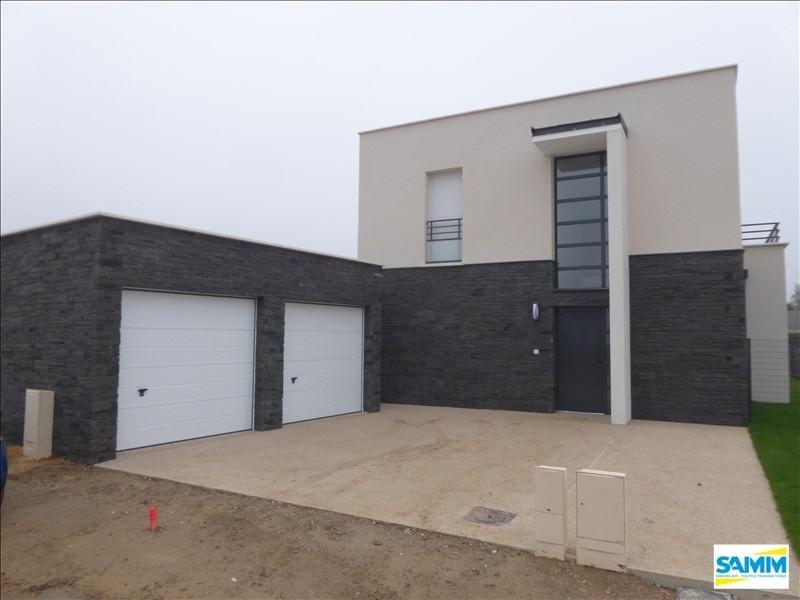 Sale house / villa Mennecy 510000€ - Picture 2