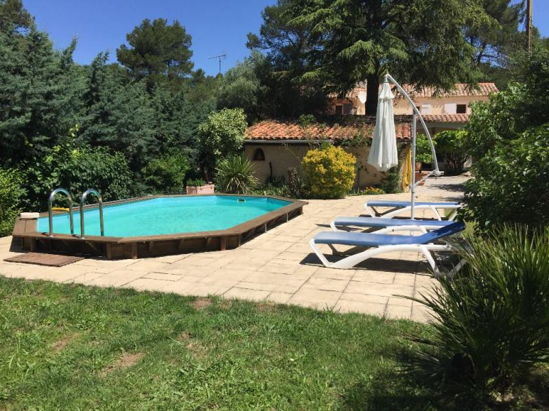 Vente maison / villa Ceyreste 495000€ - Photo 4