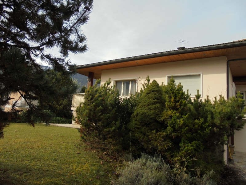 Vente maison / villa Scionzier 530 000€ - Photo 1