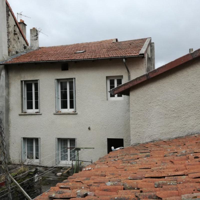 Vente maison / villa Le monastier sur gazeille 86500€ - Photo 1