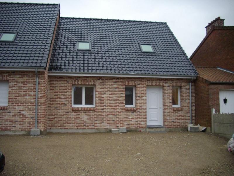 Rental house / villa Blaringhem 695€ CC - Picture 1