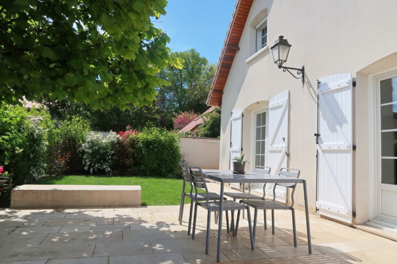 Sale house / villa Ahuy 478 000€ - Picture 2