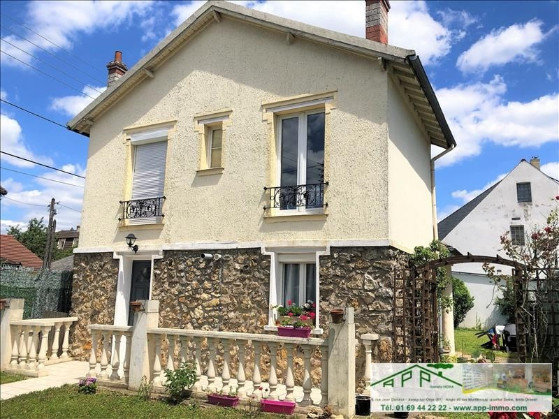 Vente maison / villa Athis mons 339 000€ - Photo 1
