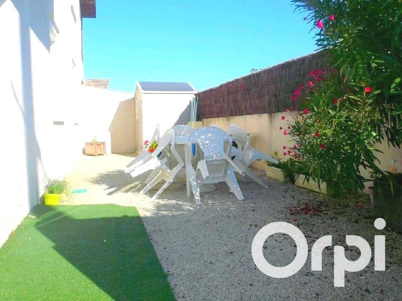 Sale apartment Vaux sur mer 199 890€ - Picture 1