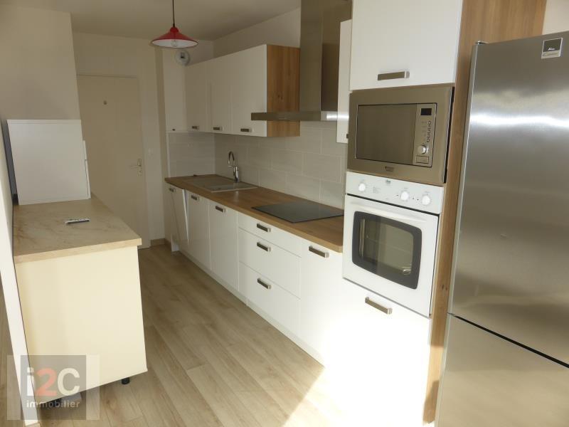Alquiler  apartamento Thoiry 1580€ CC - Fotografía 3