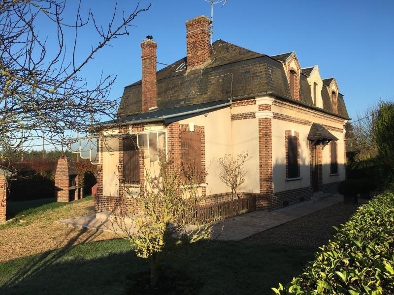 Sale house / villa Conches en ouche 148000€ - Picture 1