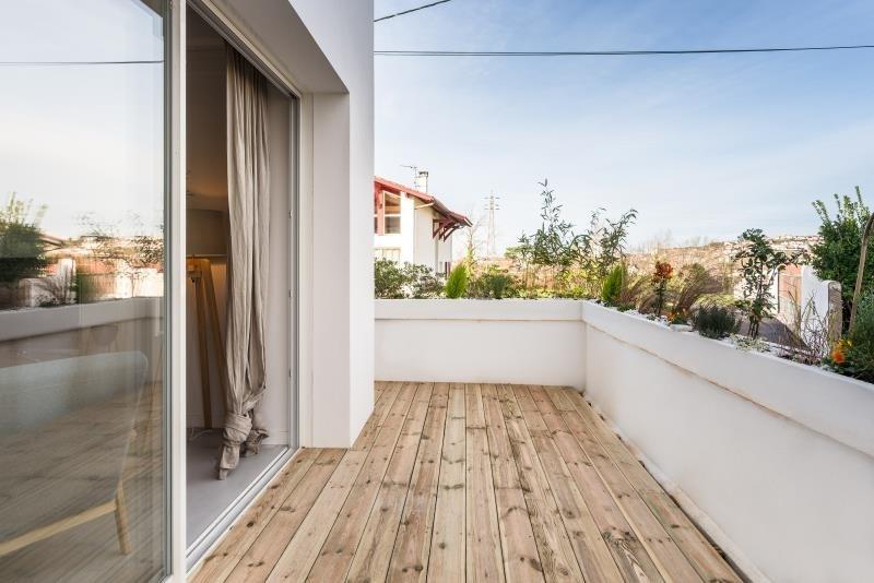 Venta  apartamento Bidart 449400€ - Fotografía 10