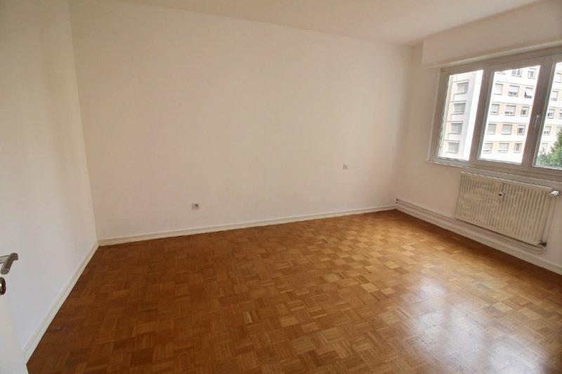 Vente appartement Strasbourg 143000€ - Photo 4