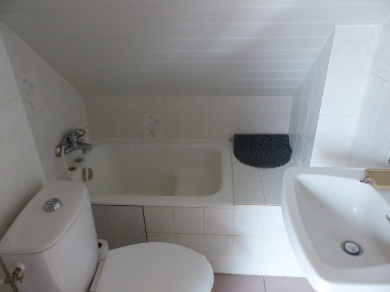 Vente appartement Fouesnant 47375€ - Photo 3