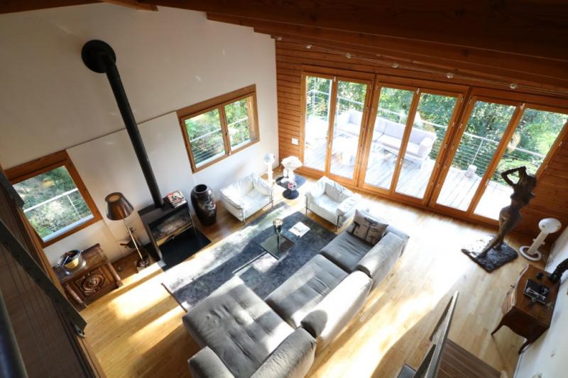 Vente de prestige maison / villa Caluire et cuire 1080000€ - Photo 6