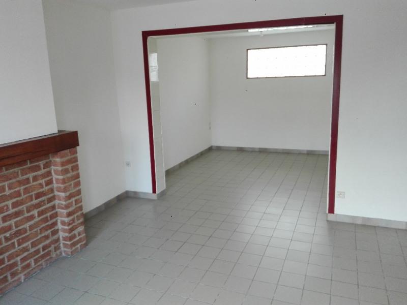Rental house / villa Isbergues 499€ CC - Picture 4
