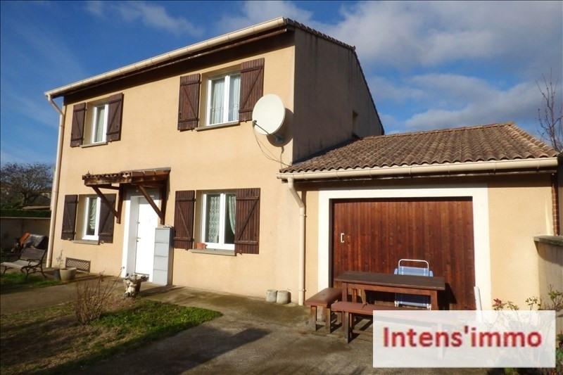 Sale house / villa Romans sur isère 229000€ - Picture 1