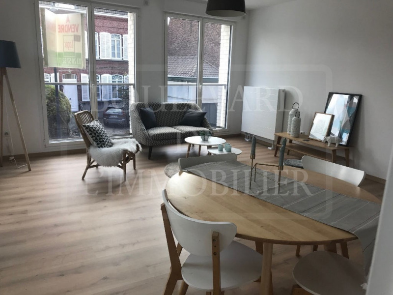 Vente appartement Mouvaux 313 000€ - Photo 3