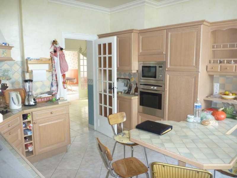Sale house / villa Saint-pierre-des-ifs 336 000€ - Picture 2