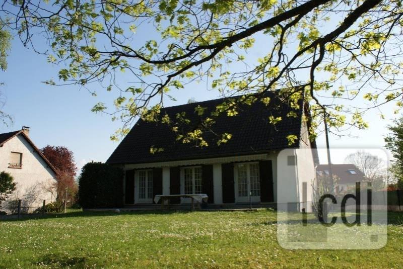 Vente maison / villa Chanteau 296800€ - Photo 1