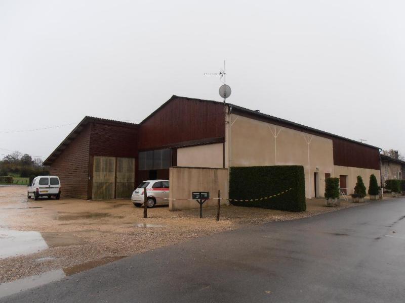 Vente local commercial Sonthonnax la montagne 110000€ - Photo 6