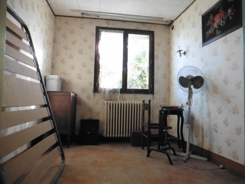 Vente maison / villa Brenouille 112 000€ - Photo 4