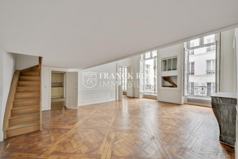 Location appartement Paris 4ème 3950€ CC - Photo 3