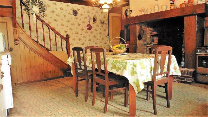 Vente maison / villa Cametours 49500€ - Photo 2