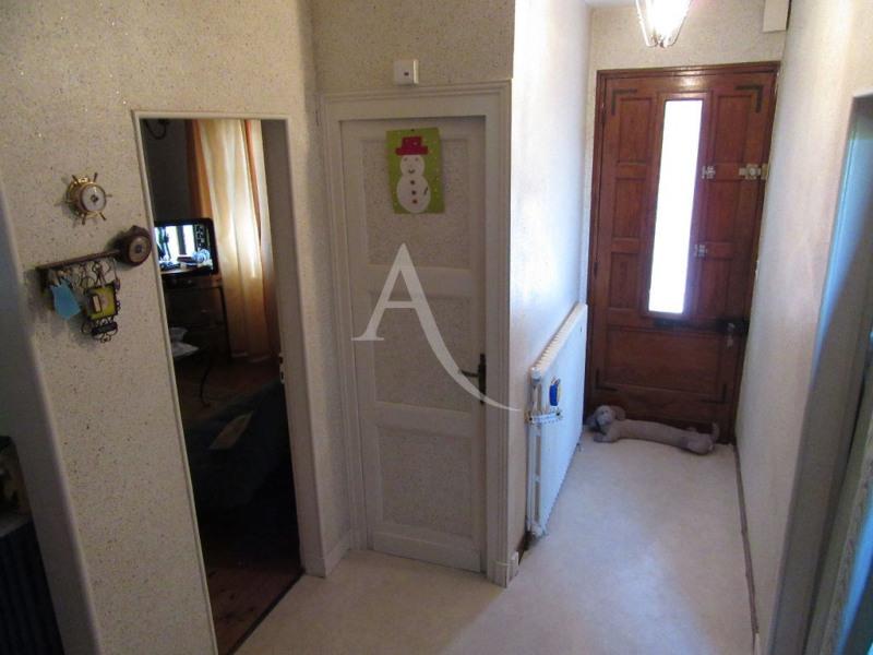 Vente maison / villa Mensignac 132000€ - Photo 8