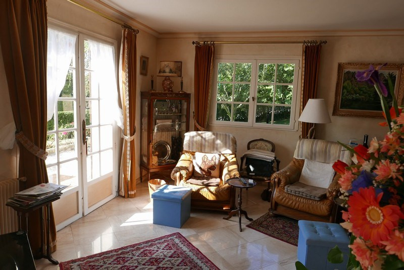 Sale house / villa Touques 380 000€ - Picture 5