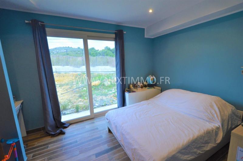 Revenda residencial de prestígio casa Peille 900000€ - Fotografia 8