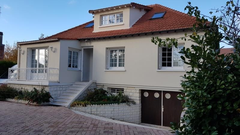Vente maison / villa Bessancourt 490000€ - Photo 1
