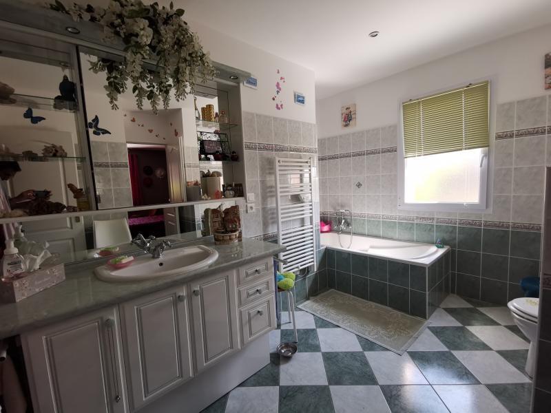 Vente maison / villa Chateau d'olonne 515000€ - Photo 5