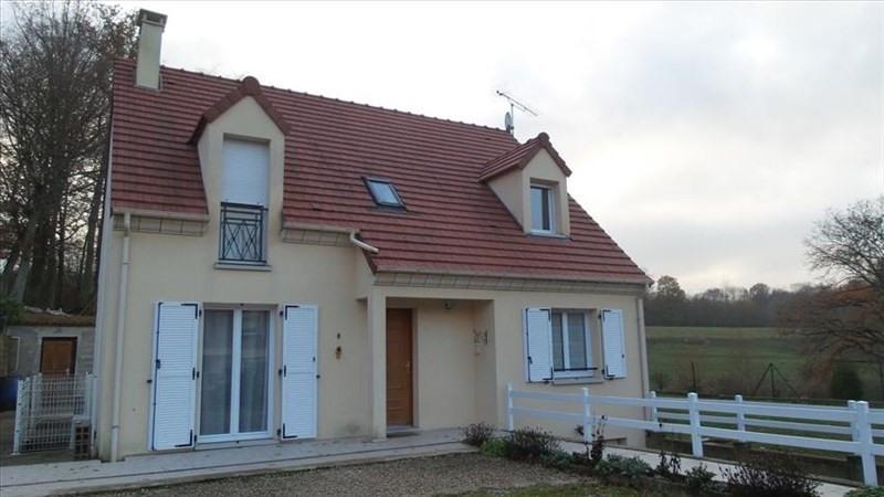 Venta  casa Lizy sur ourcq 249000€ - Fotografía 1