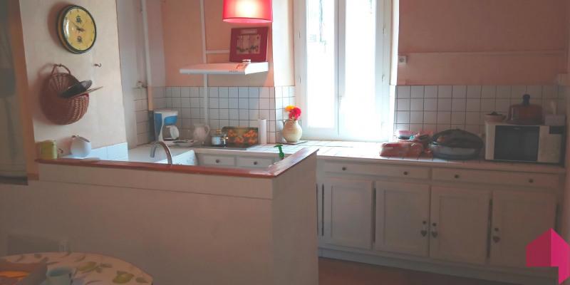Produit d'investissement maison / villa Castelnaudary 83000€ - Photo 3