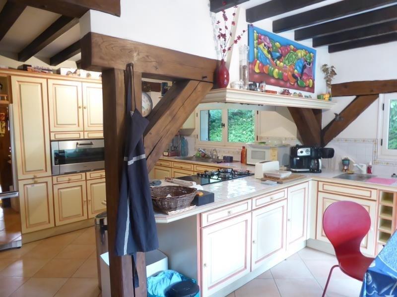 Sale house / villa Crepy en valois 279000€ - Picture 2