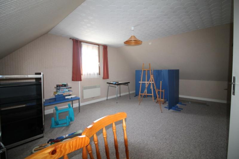 Vente maison / villa La chartre sur le loir 136000€ - Photo 6