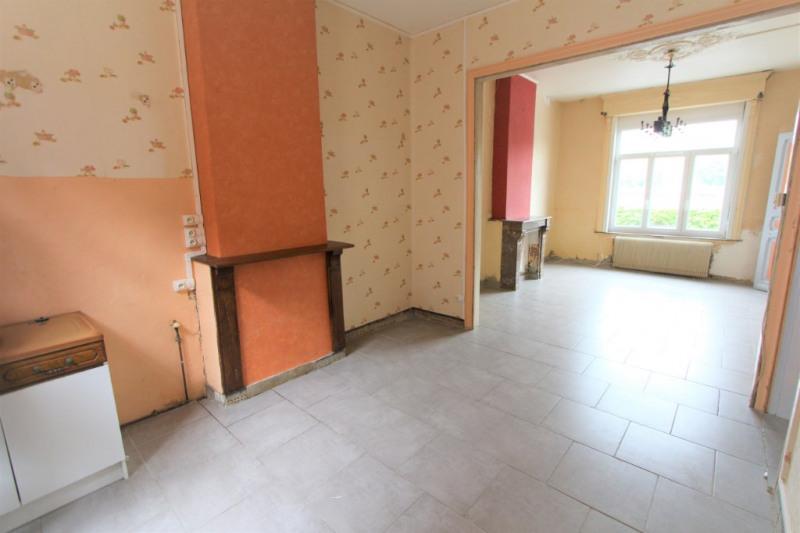Sale house / villa Douai 91000€ - Picture 2