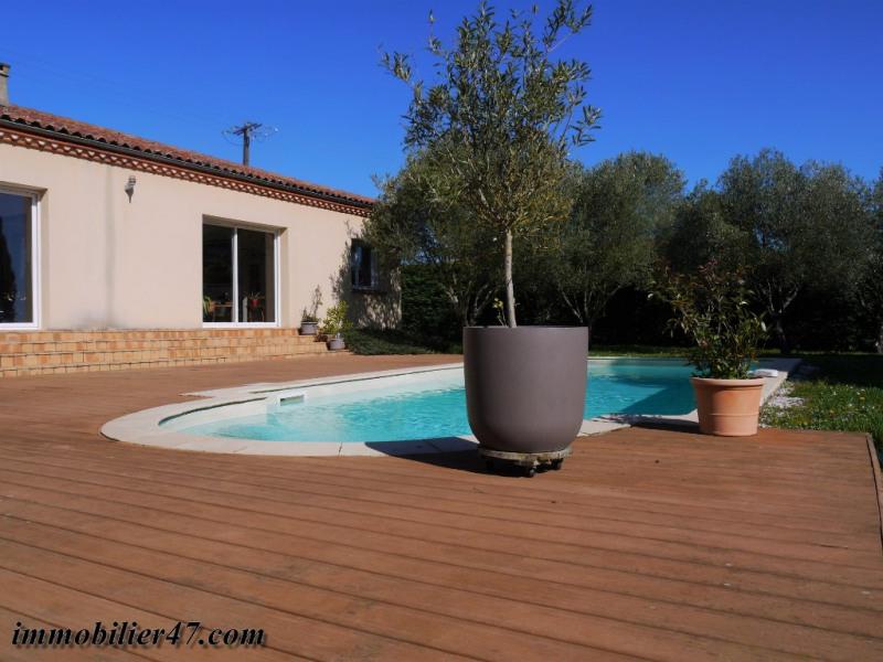 Verkoop  huis Prayssas 378000€ - Foto 3