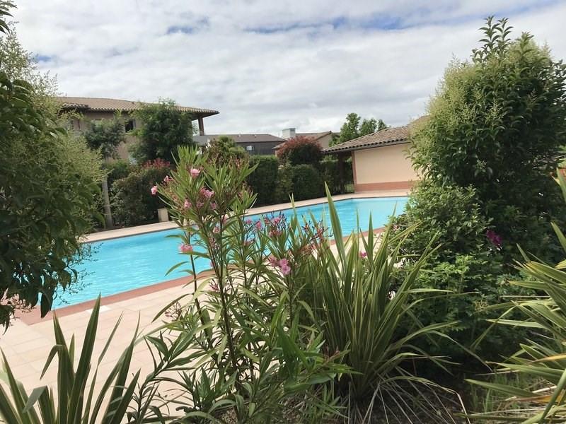 Sale house / villa Toulouse 299000€ - Picture 1