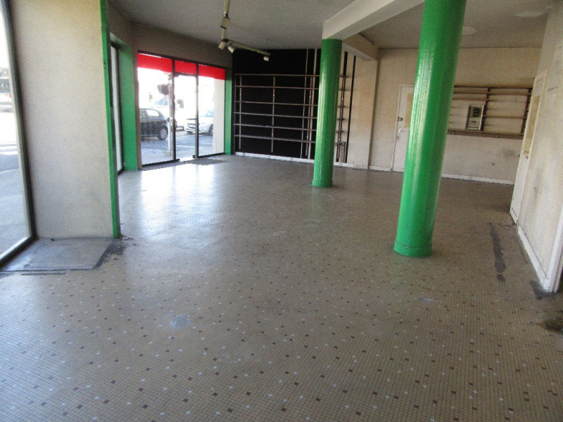 Vente local commercial Perigueux 49 500€ - Photo 2