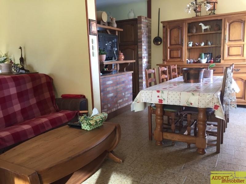 Vente maison / villa Secteur verfeil 210000€ - Photo 3