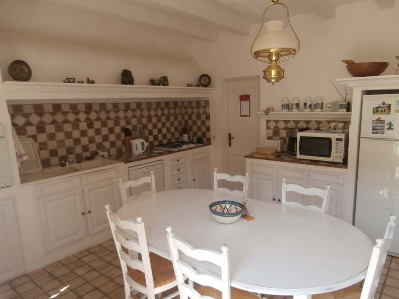 Deluxe sale house / villa Castres 395000€ - Picture 5