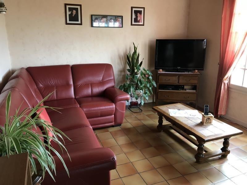 Vente maison / villa Les thilliers en vexin 195400€ - Photo 2