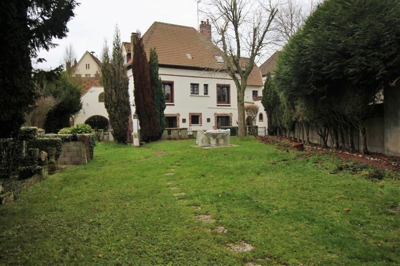 Vente maison / villa Longpre les corps saints 172500€ - Photo 1